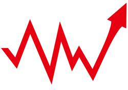 変動金利のイメージ