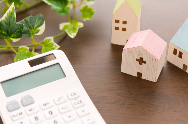 住宅購入にかかる費用